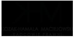Kancelaria Radców Prawnych - KHM - Kozak-Hamala Maciejowski